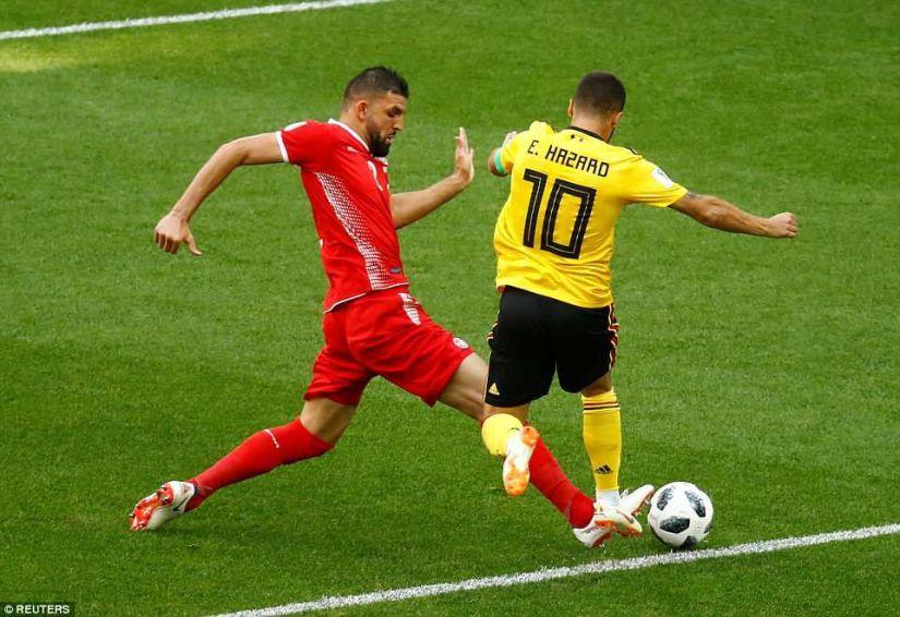 Ben Youssef Hazard